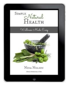Simple natural health