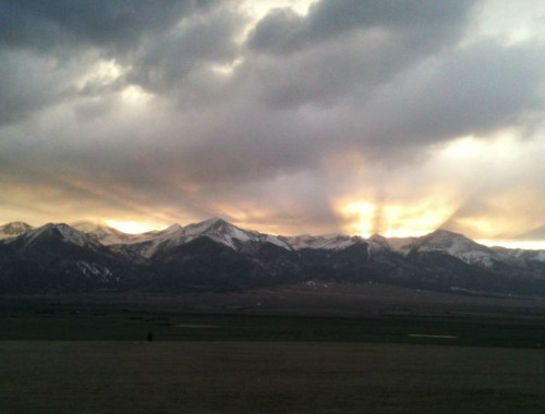 westcliffe co