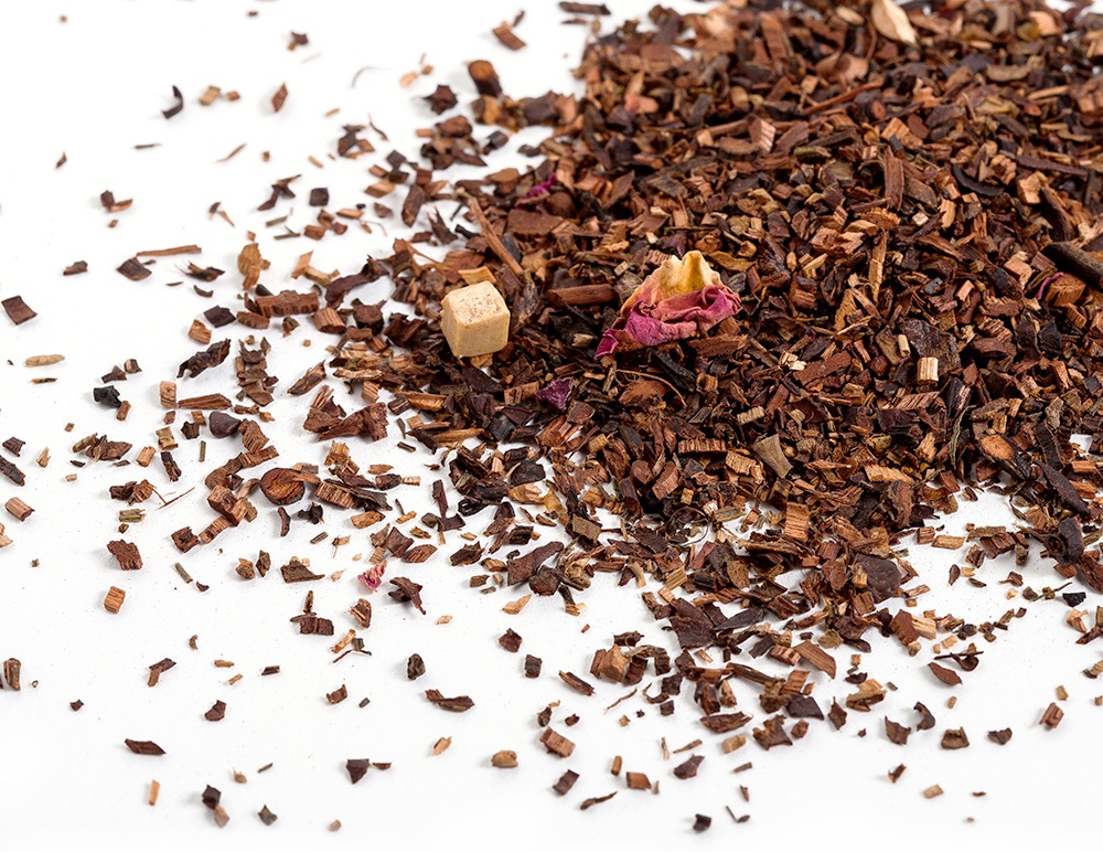 honey bush loose leaf tea